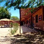 Hotel Pachamama Foto