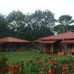 Hotel Canto de Ballenas Foto
