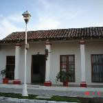 Photo of Hotel Casa del Rio