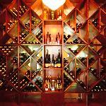 CFM wine room