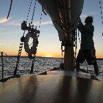 Smooth Sailing!