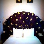 room 317 bedroom