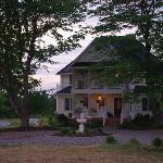 Ma Margaret's House