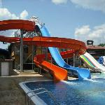 Kids (or adults lol ) slides