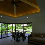 Spacious newly-built casita