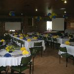 Conference & Function Centre, Full catering for up to 40 people