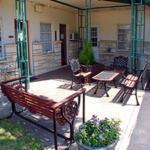 Budget Host Deluxe Inn Fredericksburg