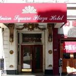 Foto de Union Square Plaza Hotel