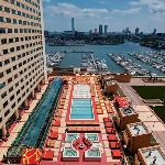 Trump Marina Hotel and Casino
