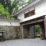 Obijyo Castle Ruins