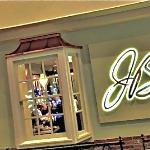 JB's Restaurant at the Horseshoe Casino