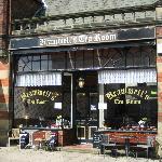 Bramwell's Tea Room in Filey