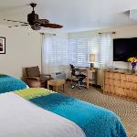 PB Surf Beachside Inn Foto