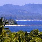 maya siargao villa ocean view