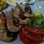 Estia Traditional Grill House Foto