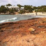 strand Portinatx Ibiza