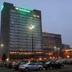 Photo de Sandman Hotel Montreal-Longueuil