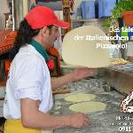 Photo of Holzofen Pizza Pietro