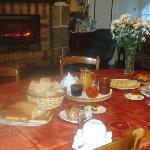 Salle à manger launay bégasse