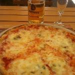 Zola Pizza