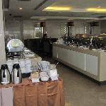 Breakfast room detail 04