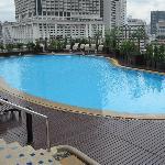 Pool detail 04