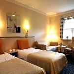 Hotel Svanen Foto