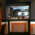 JJ's Brasserie