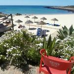 Praia da Ingrina Beach Raposeira Vila do Bispo Algarve Portugal