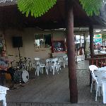 Mamas Cafe - Rarotonga, Cook Islands
