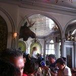 Restaurant Els Foto
