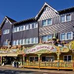 Braunlage Hotel Wagner Kleine Zauberwelt