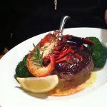 reef beef maron