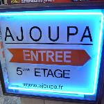 Photo of Ajoupa Apart'hotel Nice