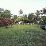 Parking & Recreation Area