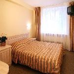 Photo de Hotel TIA