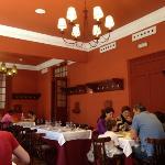 Foto de Restaurante Alcaravea