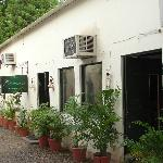 1 Airconditioned restaurant and 1 Banquet Hall