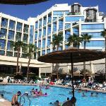 magic palace pool