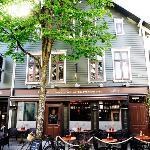 Photo of GamlaVaerket Hotel