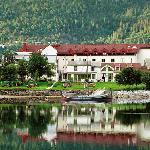 Foto de Fru Haugans Hotel