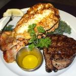 Nolan`s Surf and Turf