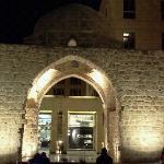 Vestiges des vieux souks de Beyrouth