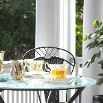Front Porch Tea
