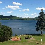Vue sur le lac, suite 229