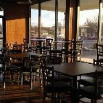 3J's Dining Area