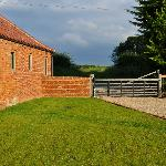 West Heath Barn Foto