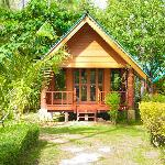 Photo de Sayang Beach Bungalows