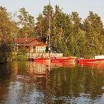 Inverness Falls Marina & Boat Rental