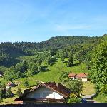 Foto di Hotel Moosgrund